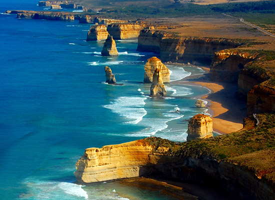 The Great Ocean Road Driveaway Holidays