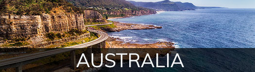 Car Hire in Australia