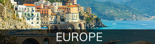 Car Hire in Europe