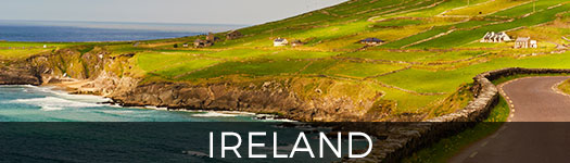 Car Hire in Ireland