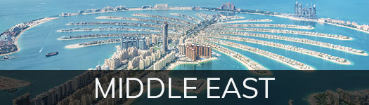 Car Hire in the Middle East