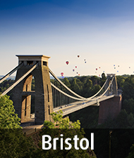 Car Hire in Bristol