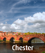 Car Hire in Chester