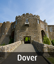 Car Hire in Dover