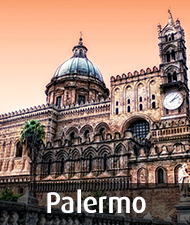 Car Hire in Palermo