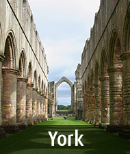 Car Hire in York