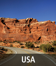Driving Tips in the USA