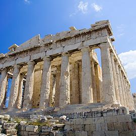 Enterprise Car Rental Santorini Greece