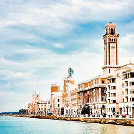 Car Hire Genoa To Milan