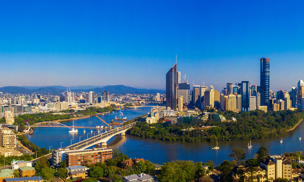 Southbank Brisbane Restaurants For Small Parties