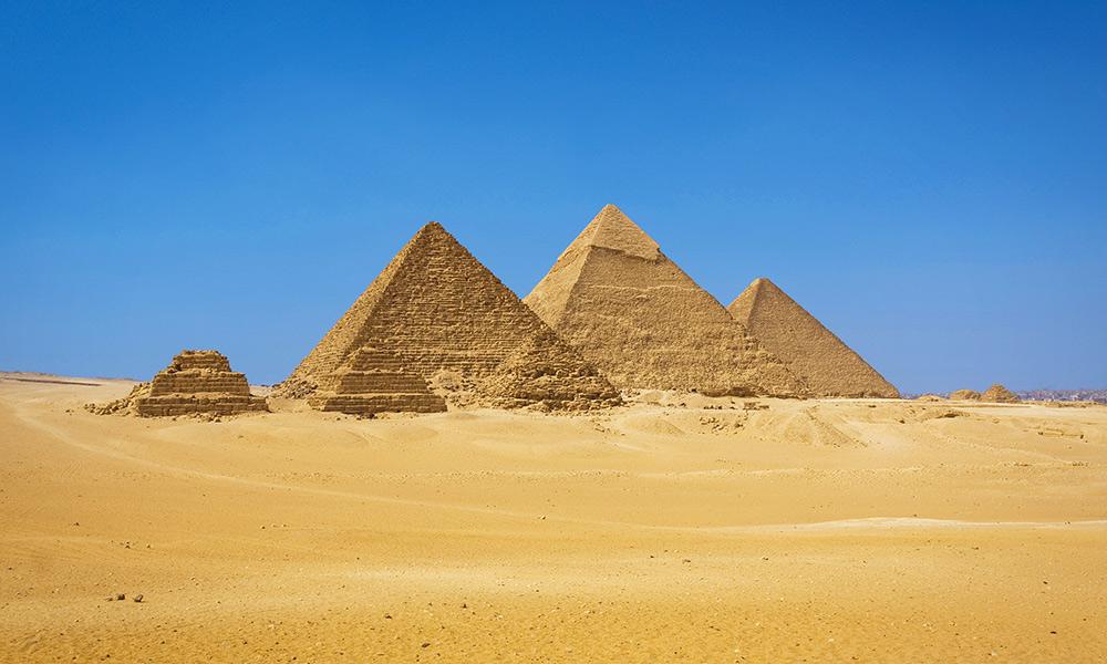 Car Hire Egypt Cairo