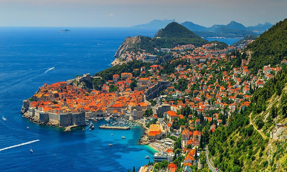 Car Rental Dubrovnik Driveaway