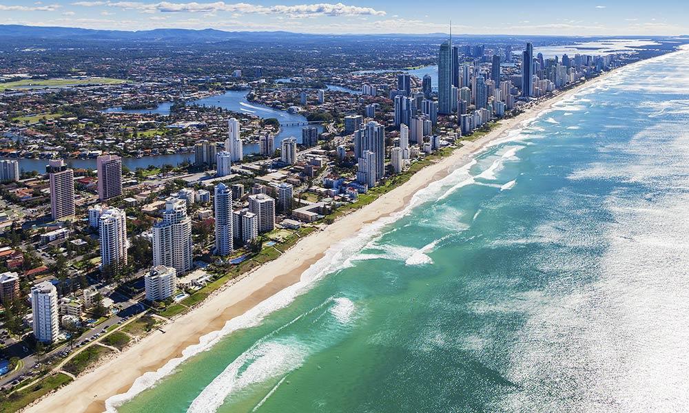 Gold Coast Car Hire Driveaway