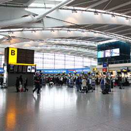 Enterprise Car Rental Stansted Airport