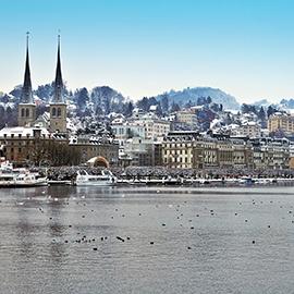 Car Hire Zurich Driveaway