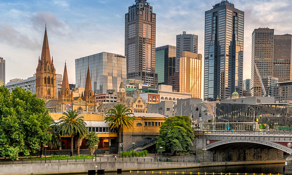 Melbourne Car Hire Driveaway