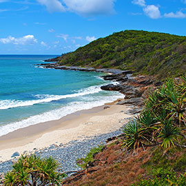 Hire Car Brisbane Airport To Noosa