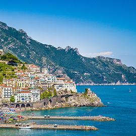 Car Rental Salerno Port