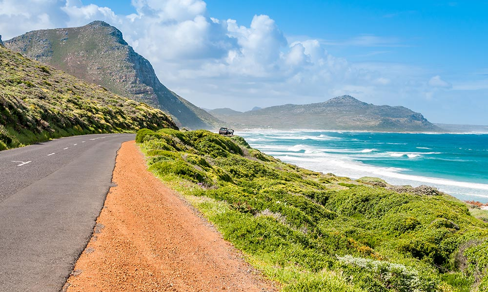 Car Hire South Africa Driveaway
