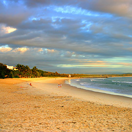 Car Hire Bundaberg To Gold Coast