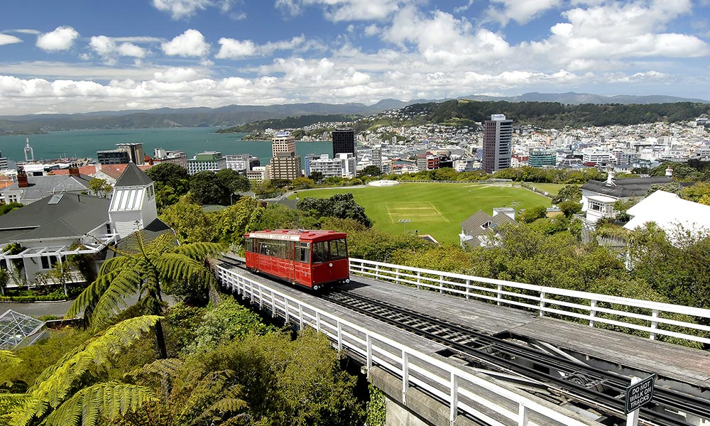 Free Car Hire Auckland To Wellington
