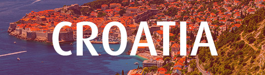 Car Rental Deals Croatia