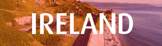 Car Rental Deals Ireland
