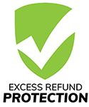 Exvess Refund Protection