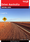 DriveAway Online Driving Guide Australia