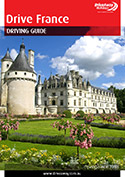 DriveAway Online Driving Guide France