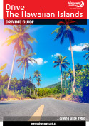 DriveAway Online Driving Guide Hawaii