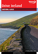 DriveAway Online Driving Guide Ireland