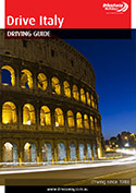 DriveAway Online Driving Guide Italy