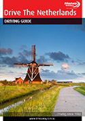 DriveAway Online Driving Guide Netherlands