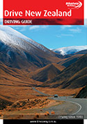DriveAway Online Driving Guide New Zealand