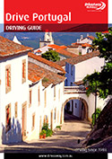 DriveAway Online Driving Guide Portugal