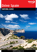 DriveAway Online Driving Guide Spain