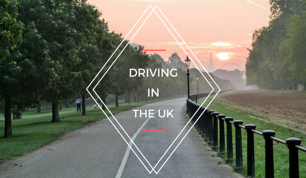 Tips for Driving in the UK