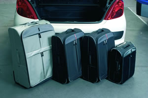 47ca74d4f8 Car Rentals and Luggage Capacity