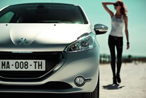 Peugeot Leasing versus Car Hire in Europe | DriveAway Holidays
