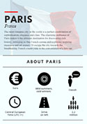 Driving Paris Infographic