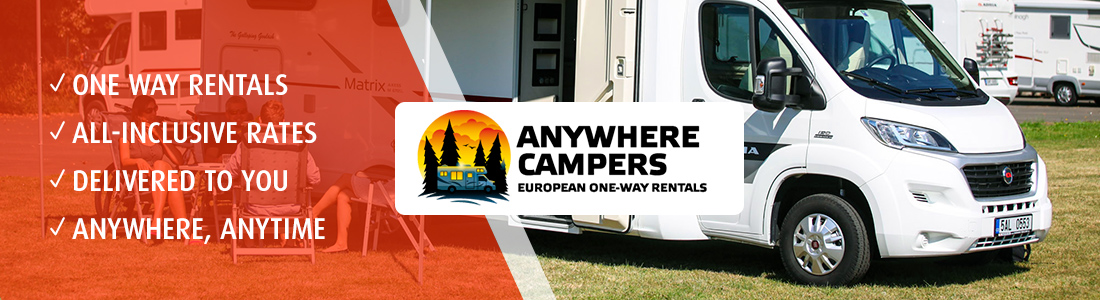 9b7cd46454 Where can I collect my Anywhere Camper from