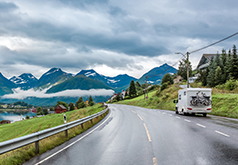 Germany Motorhome Rental