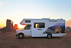 USA Motorhome Rental