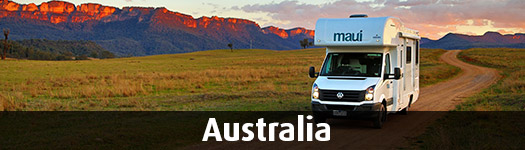 Creative Campervan Hire Gt Around Australia Motorhome Hire Gt Cruiser