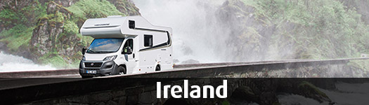 Ireland Motorhome Hire