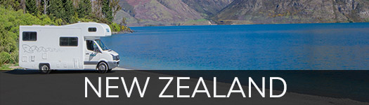 New Zealand Motorhome Hire