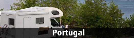 Portugal Motorhome Hire