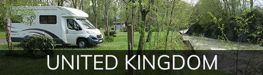 UK Motorhome Hire