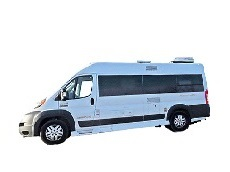 3094b2da7f DV-C 2 Berth  Sleeps 2. Supplier  Canadream Transmission  Automatic Hot  Water Shower Toilet  Yes Water Tank  109 Litres Slideout  No Awning  No